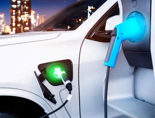 Mazda จับมือ Changan Auto พาร์ทเนอร์จีนร่วมผลิตรถยนต์ไฟฟ้า