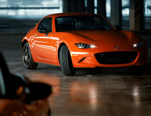 """THE 30TH ANNIVERSARY MAZDA MX-5 MIATA 2019"""